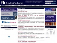 fundacionburke.org
