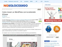 nosolocodigo.com