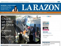 larazon.com.ar