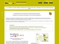 nanospain.org