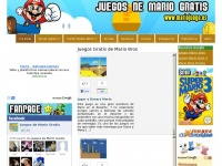 mariojuego.es