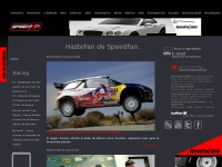 speedfan.mx l Noticias de Motorsport e Industria Automotriz