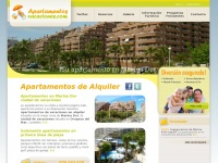 apartamentosvacaciones.com