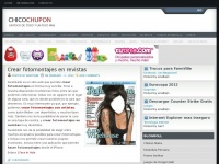 chicochupon.com.ar