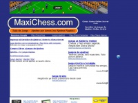Maxichess.com - Play Chess Online Games Played Free Maxi Chess