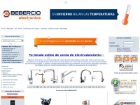 bebercio-electronics.com
