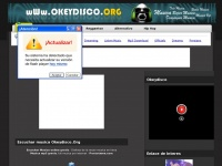Okeydisco | Descargar Musica Mp3 Gratis 2013