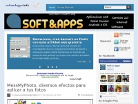 Soft & Apps - software, aplicaciones web e internet