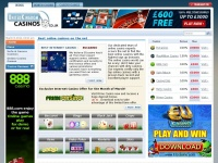 unitedkingdomcasinos.co.uk Thumbnail