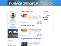 nuevosgadgets.info