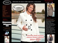carisalfashion.com