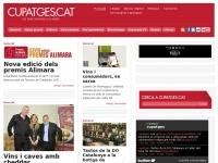 Cupatges : els vins catalans a la xarxa