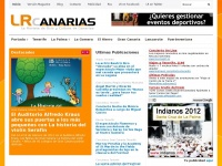larevistadecanarias.com