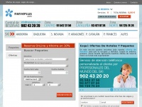 nieveplus.com