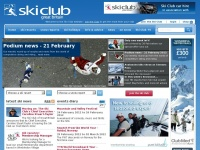 skiclub.co.uk