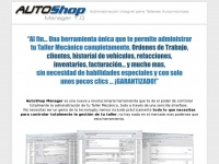 theautoshopmanager.com