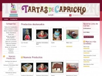 Tartas de Capricho