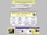 noticiasteatrales.es
