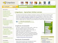 lingo4u.de