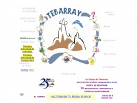 Tebarray