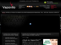 vaporillo.com