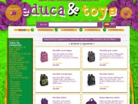 educandtoys.com