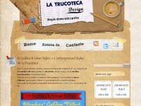 La Trucoteca Design