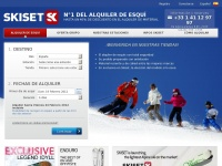 skiset.es