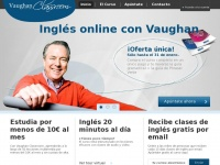 vaughanclassroom.com