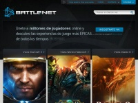 battle.net Thumbnail