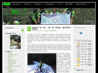 BICIOCIO mountain bike - mountain bike en Madrid y alrededores