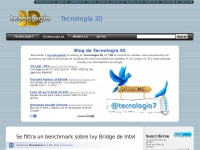 tecnologia3d.org