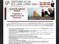 asesoria-laboral-madrid.es