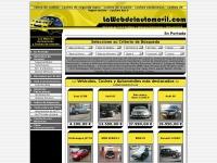 lawebdelautomovil.com