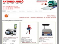 antonioariso.com