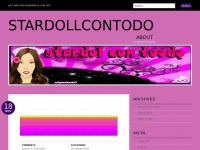 stardollcontodo | Just another WordPress.com site