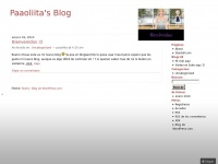 Paaoliita's Blog | Just another WordPress.com weblog