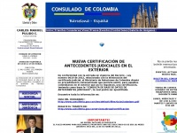 Consulado de colombia en barcelona - Consulado holandes barcelona ...