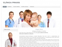 clinicapraxis.es