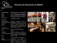 kdecoracion.com