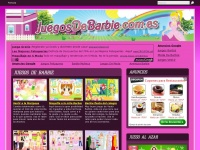 juegosdebarbie.com.es
