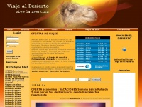 viajealdesierto.com