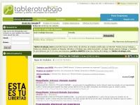 tablerotrabajo.com