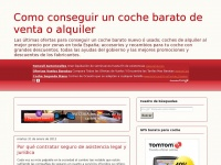 uncochebarato.com