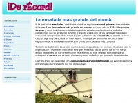 de-record.com