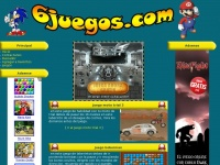 6juegos.com