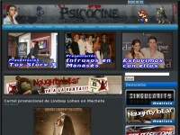 PsicoCine | Cine, Series, Videojuegos, An&aacute;lisis, Cr&iacute;ticas.