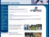 speedogs.com