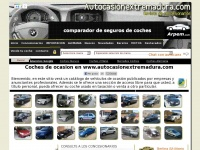 autocasionextremadura.com