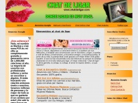 Chat de ligar, videochat Gratis, webcam chat
